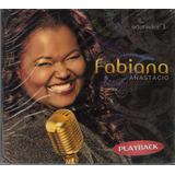 Playback Fabiana Anastácio   Adorador [original]